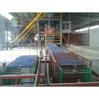 High Efficiency Automatic MgO Board Production Line for Wall board / Underlayment Manufactures