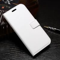 Quality Handmade Huawei Leather Case For Huawei P10 Plus Flip Cover Anti - Dirt for sale