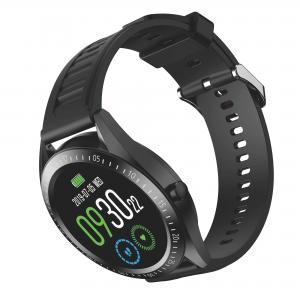 NRF52832 Fitness Tracker Smartwatch Manufactures