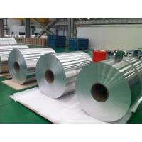 China Core 3003 + 1% Zn Clad 4343 Aluminium Foil Roll with different size for welding Heat Exchangers on sale