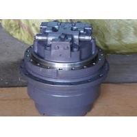 Quality TM18VC-05 Final Drives For Excavators Yuchai YC135 Gray Genuine Motor Weight for sale