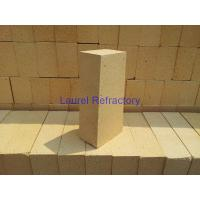 Cement Kiln High Alumina Brick Refractory Chemical Corrosion Resistance Manufactures