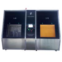 China Vacuum Chamber Helium Leak Detection System for Automotive Condenser and Evaporator 100s/Chamber 2g/y on sale