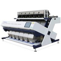 Quality Pulse Grain Sorting Machine A6 Color Sorter With High Accuracy Large Output for sale