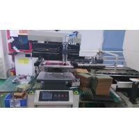 Shenzhen leadsmt Technology smt stencil printer ,stencil printing machine Manufactures