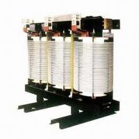 China 10 H-Class Insulation Three-Phase Dry-type Transformer with Iron Core on sale
