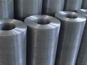 ss304 stainless steel welded wire mesh supplier Manufactures
