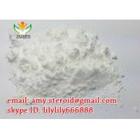 White Decanoate Raw Nandrolone Powder , DECA Hormone API Androgen Steroid Manufactures