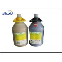 Flora Ink Konica Solvent Ink Based Compatible Waterproof Inkjet Printer Ink Manufactures