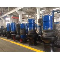 flood control axial flow pump for large flow rate water drainage Manufactures