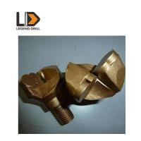 CNC Machining Anchor Drill Bit , Hardened Drill Bit For Drywall Anchor Manufactures