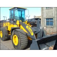 5000kg Earth Moving Machinery, Wheel Loader ZL50GN Manufactures