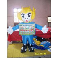 Stage Performances Advertising Personal Dolls Cartoon Clothing For Adults Manufactures