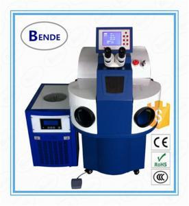 China chongqing Jewelry laser welding machine price 6800 USD on sale