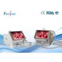 Vertical portable permanent 808nm diode laser hair removal for arm Manufactures