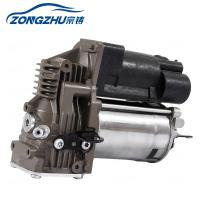 Mercedes W221 AMK Air Suspension Compressor OE# A2213200704 Vacuum Air Pump Manufactures