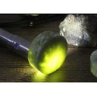 Quality USB Rechargeable Gem Flashlight for sale