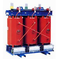 Power Distribution Transformers Cast Resin 3 15KVA Manufactures