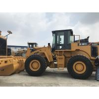 Liugong ZL50CN Small Second Hand Wheel Loaders 3m3 Bucket High Power Manufactures