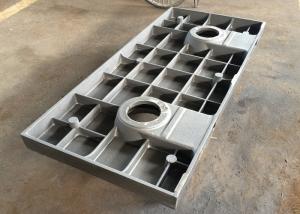 Ra12.5 Grey Cast Iron Manufactures