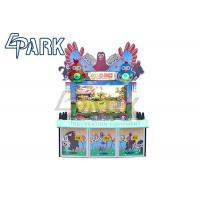 Coin Operated Arcade Happy General Mobilization Prize Redemption Machine 110 / 220V Manufactures