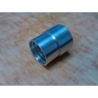 Machined Components CNC Turning PartsMultiple Thread Processing 0.01mm Tolerance Manufactures