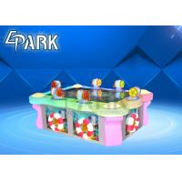 6 People Lovely Fish Game Machine , Arcade Redemption Games HD LCD Screen Manufactures
