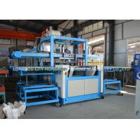 Water And Air Cooling Disposable Food Container Making Machine  Capacity 230-320kg/H Manufactures