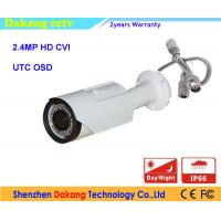 Motion Activated Motorized Security Camera with Audio Coaxial Control Manufactures