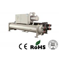 Single Circuit U Tube Shell And Tube Heat Exchanger For Refrigeration System Manufactures