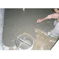 Exterior Foundation Cementitious Waterproofing Agent Concrete Admixture Polymer Powder