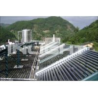 20000Liters  Large water capacity  Industrial Solar Water Heating System for commercial use Manufactures