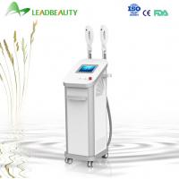 2015 Hot Sell !! Spa SHR IPL Laser Hair Removal Machine For Sale SHR IPL Elight RF Hair Re Manufactures