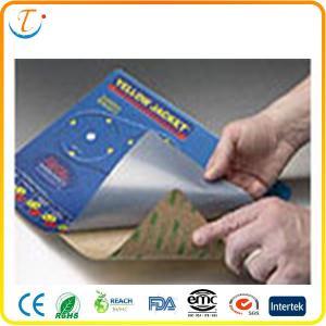 China PET SIEMENS Custom Membrane Keypad With LED Light 3M468 / 3M467 Adhesive on sale