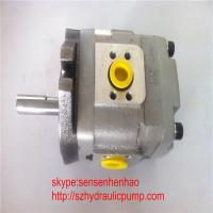 Nachi hydraulic internal gear pump IPH - 36b-10-80-11 high pressure hydraulic pump Manufactures