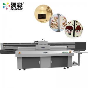 Ceramic plate printer digital printing machine uv flatbed printer Manufactures