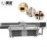 Buy cheap Ceramic plate printer digital printing machine uv flatbed printer from wholesalers