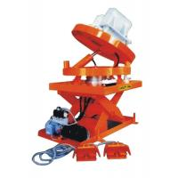 Good Sealing Cargo Lift Table , Customary Multifunction Scissor Lift 1.85m Height Manufactures