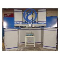 High Accuracy Automatic Batching Equipment Flexible Low Power Consumption Manufactures