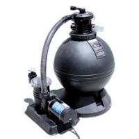 China All In One Swimming Pool Filter System on sale