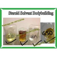 Steroid  Carrier Oil Grape Seed Oil(GSO) Steroids Solvent CAS 85594-37-2 Manufactures