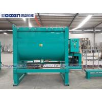 Animal Fodder Dry Mixer Machine With  U - Shaped Tank Oil Heating Method Manufactures