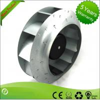 Energy Efficiency EC Centrifugal Fans With Permanent - magnet Brushless DC Motor Manufactures