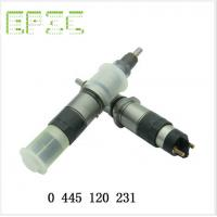 Stainless Steel Diesel Engine Injector For Cunmins Diesel Engine 0 445 120 231 Manufactures