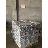 Quality Strontium Mg-Ce30 Magnesium master alloy For Refine Grain for sale