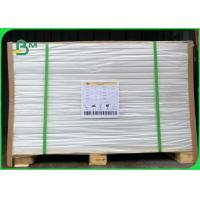 Reels 30gsm - 40gsm FDA Certified Food Grade MG Paper For Food Packing Manufactures