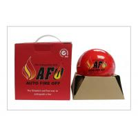 Quality Professional Automatic Fire Extinguisher Ball Afo / automatic fire extinguisher For Hotel, Mall for sale