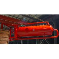 High efficiency well drilling mud gas separator for sale at Aipu solids control Manufactures