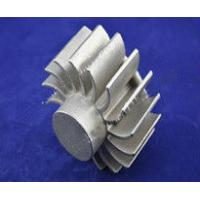 Heat-resistant Fan Blade Castings with Cr25Ni14 EB3014 Manufactures