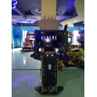 Epark Aliens Paradise Amusement Shooting Arcade Machines for Adult Manufactures